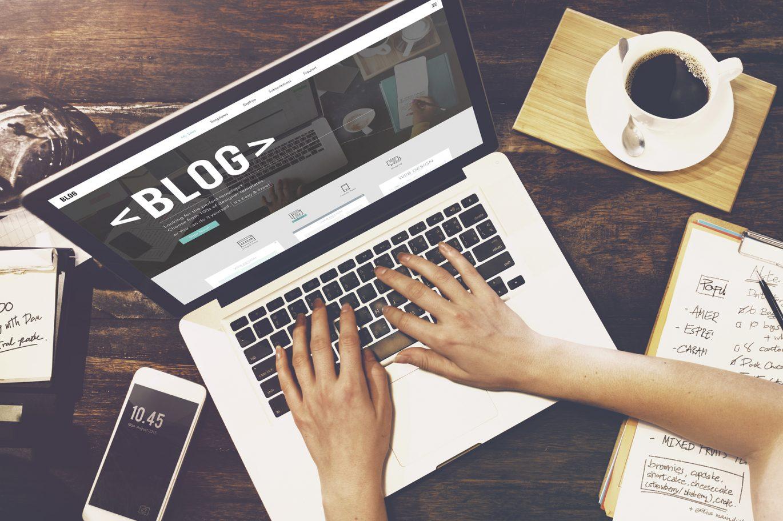 Pourquoi il est important d'associer un blog à votre boutique en ligne